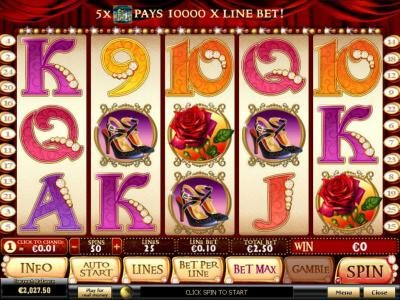 Play slots at Winner Online: Winner Online featuring the Video Slots La Chatte Rouge with a maximum payout of $500,000