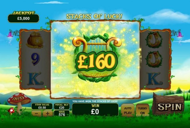 Winner Online featuring the Video Slots Land of Gold with a maximum payout of $3,000