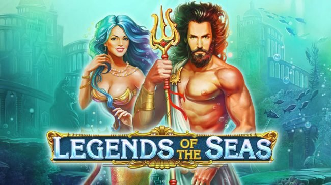 Play slots at Hyper Casino: Hyper Casino featuring the Video Slots Legends of the Seas with a maximum payout of $40,000