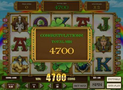 Игровой автомат лепрекон играть онлайн