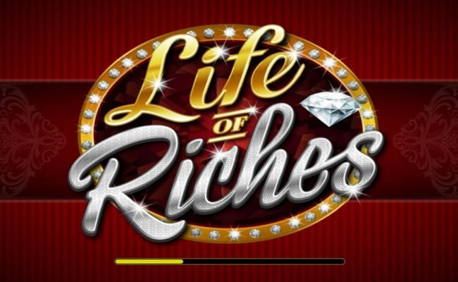 Play slots at Music Hall: Music Hall featuring the Video Slots Life of Riches with a maximum payout of $120,000