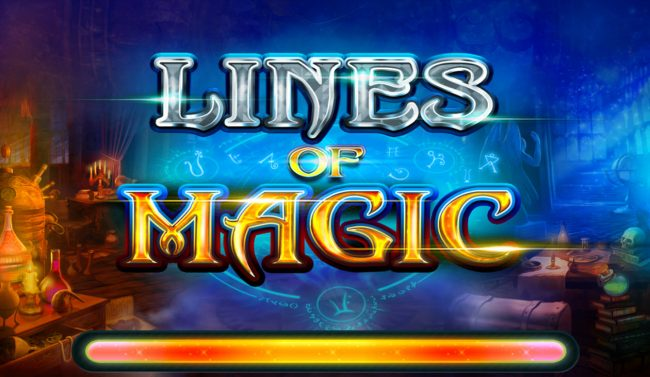 lines of Magic :: Introduction