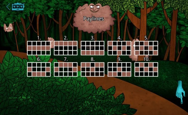 All Wins Casino featuring the Video Slots Little Goblins with a maximum payout of $15,000