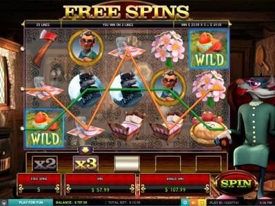 Amsterdam Casino featuring the Video Slots Little Red with a maximum payout of $7,500