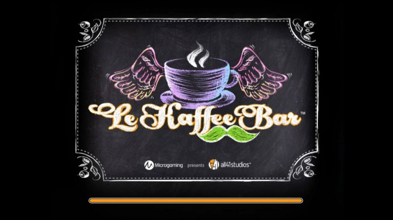 Le Kaffee Bar :: Introduction