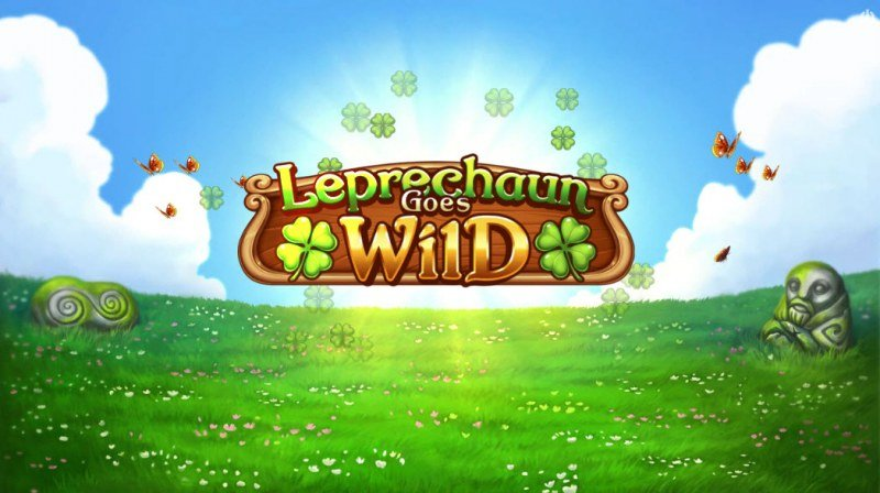 Play slots at Shadowbet: Shadowbet featuring the Video Slots Leprechaun Goes Wild with a maximum payout of $1,000,000