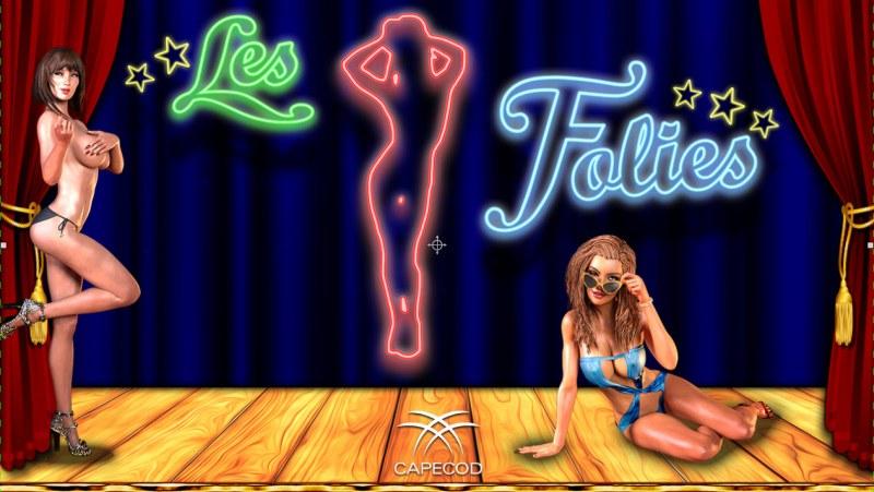 Les Folies :: Introduction