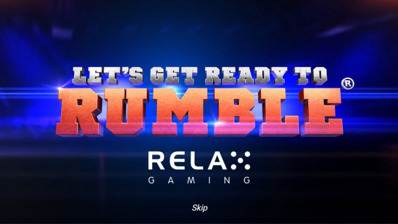 Let's Get Ready to Rumble :: Introduction