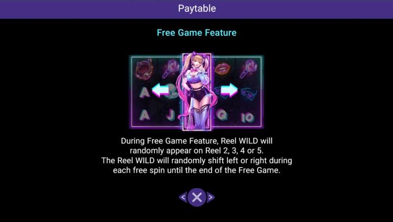 Love Idol :: Free Game Rules