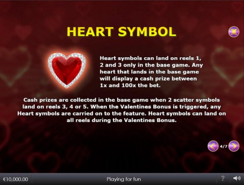 Lovefool :: Heart Symbol