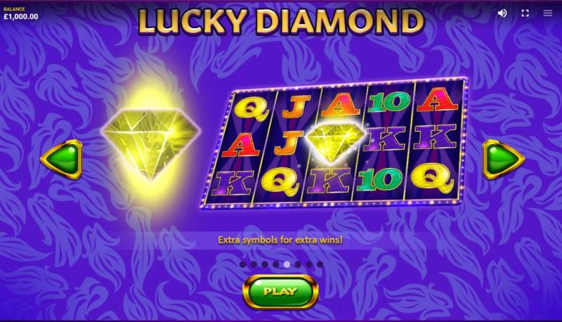 Lucky Carnival :: Lucky Diamond