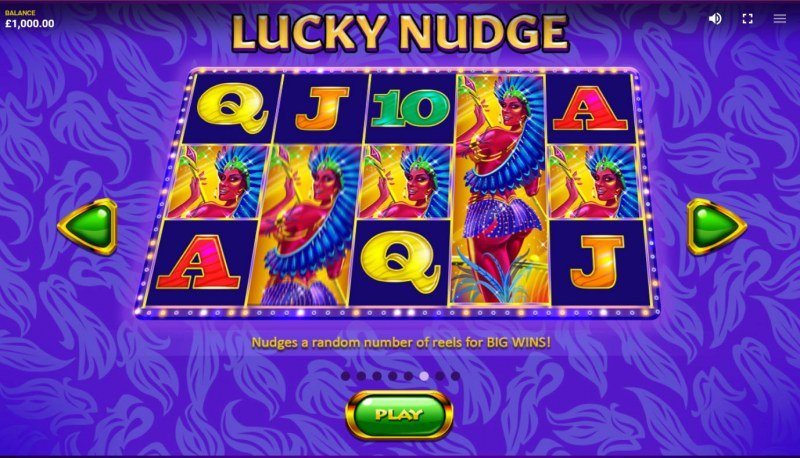 Lucky Carnival :: Lucky Nudge