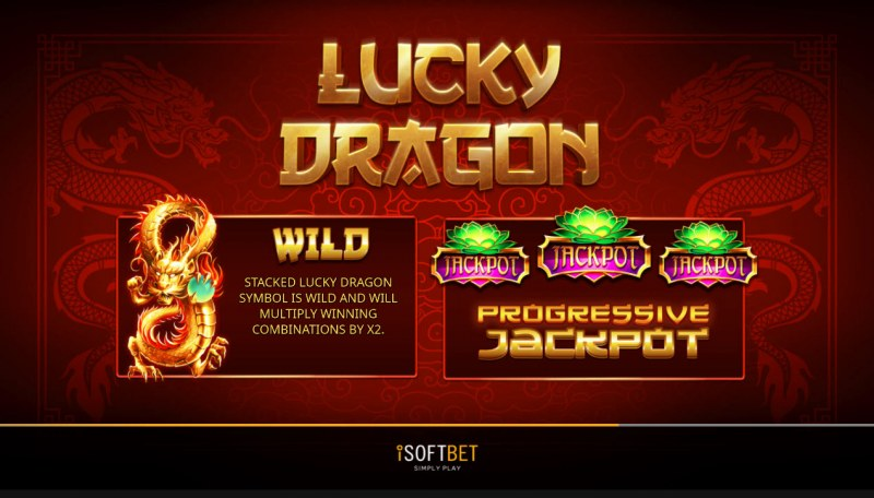 Lucky Dragon :: Introduction