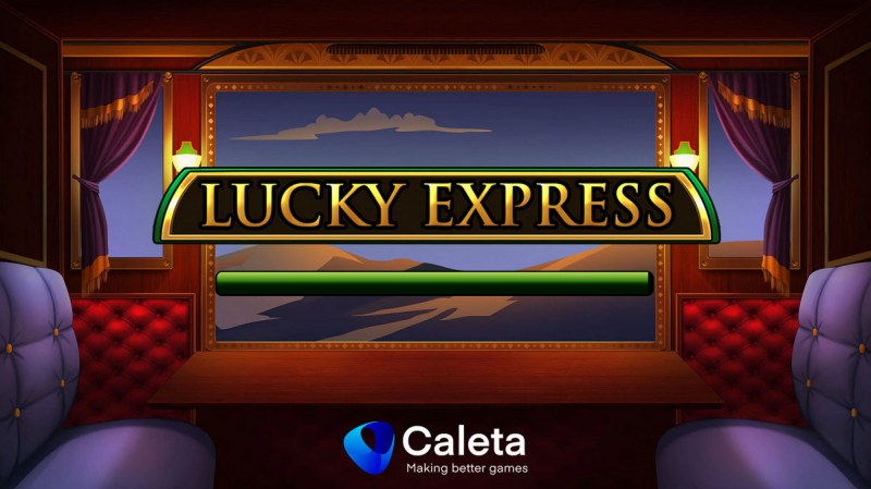 Lucky Express :: Introduction