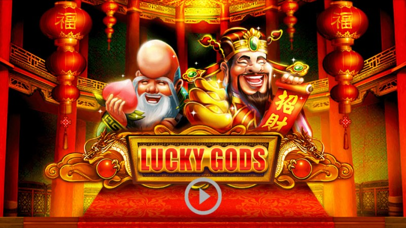Lucky Gods :: Introduction