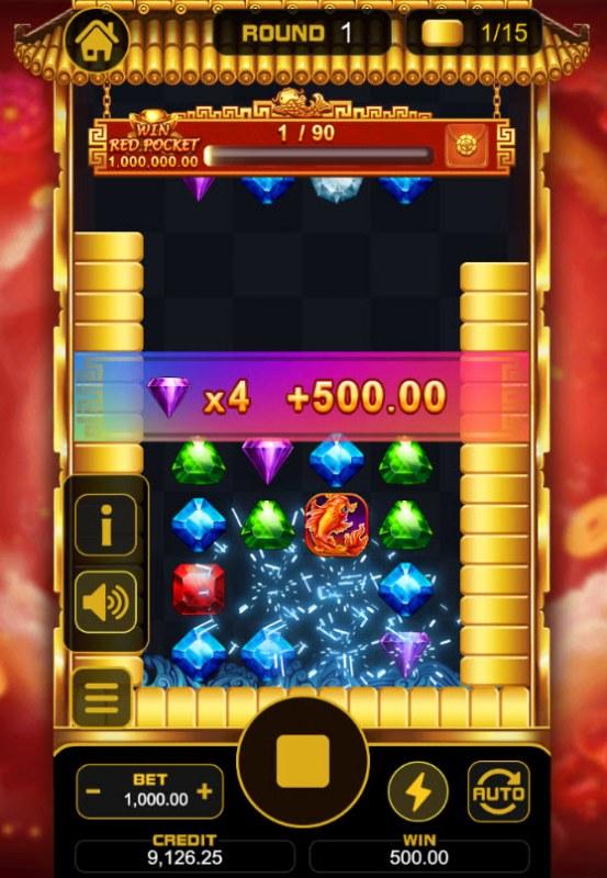 Lucky Koin :: Big Win