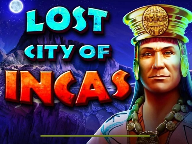 Play slots at 21 Prive Casino: 21 Prive Casino featuring the Video Slots Lost City of Incas with a maximum payout of $160,000