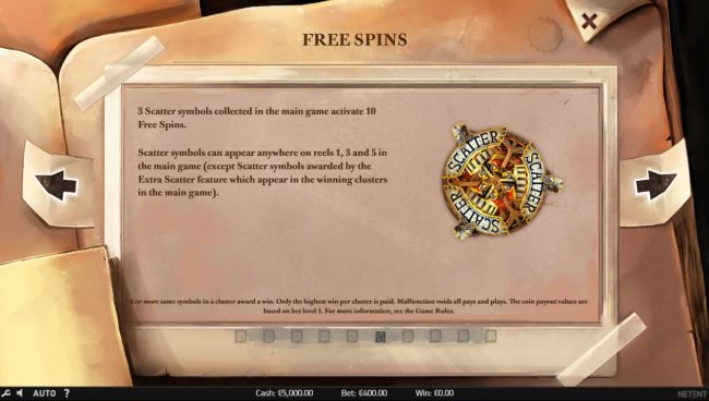 YouWin featuring the Video Slots Lost Relics with a maximum payout of $60,000