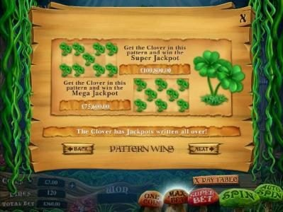 Gorilla featuring the Video Slots lost Garden with a maximum payout of Jackpot