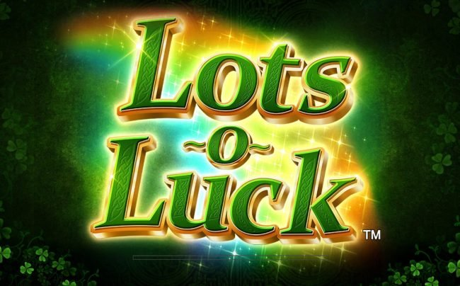 Play slots at AC Casino: AC Casino featuring the Video Slots Lots o Luck with a maximum payout of $25,000,000