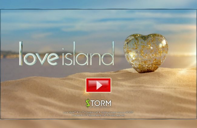 Play slots at Grand Ivy: Grand Ivy featuring the Video Slots Love Island with a maximum payout of $3,505,750
