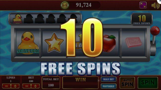 casino rama free buffet Slot