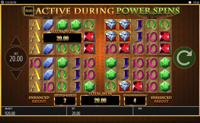 Play slots at CKcasino: CKcasino featuring the Video Slots Lucky Pharaoh with a maximum payout of $250,000