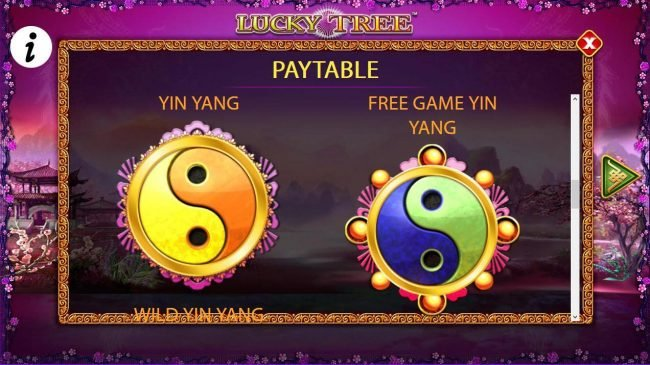 Slots Angel featuring the Video Slots Lucky Tree with a maximum payout of $250,000