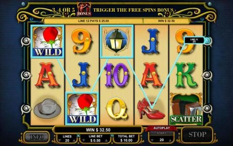 Review of Lucky Tango online slot machine designed by Leander