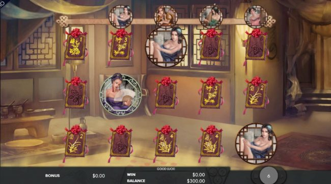 10Bet featuring the Video Slots Lust & Fortune with a maximum payout of $100,000