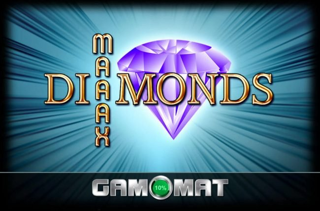 Play slots at Lapalingo: Lapalingo featuring the Video Slots Maaax Diamonds with a maximum payout of $15,000