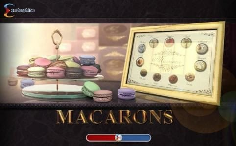 Play slots at 7Bit: 7Bit featuring the Video Slots Macarons with a maximum payout of $500,000