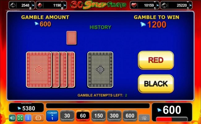 Casino Luck featuring the Video Slots Magic Castle with a maximum payout of $250,000