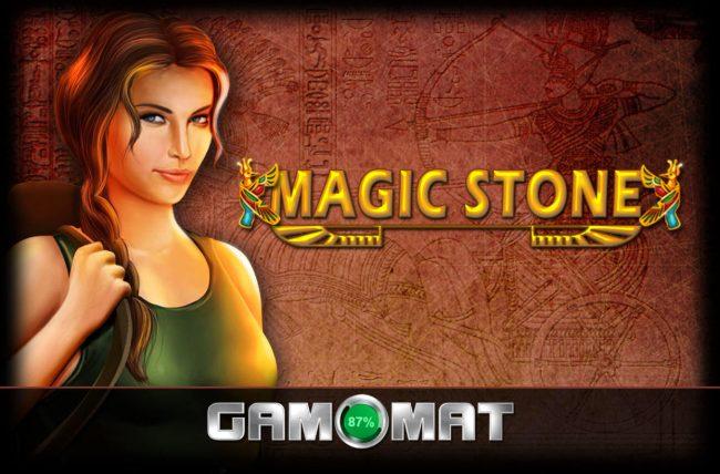 Magic Stone :: Introduction