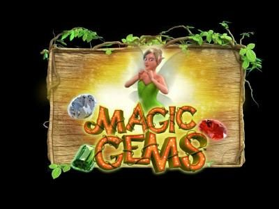 Play slots at Amsterdam Casino: Amsterdam Casino featuring the Video Slots Magic Gems with a maximum payout of $5,000
