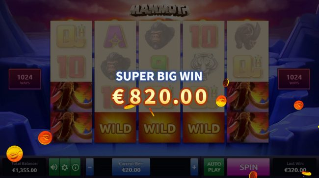 Super Big Win