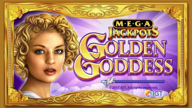 Play slots at Stan James: Stan James featuring the Video Slots Mega Jackpots Golden Goddess with a maximum payout of $25,000,000