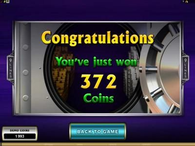 Spin Station featuring the Video Slots MegaSpin - Break Da Bank Again with a maximum payout of $22,500