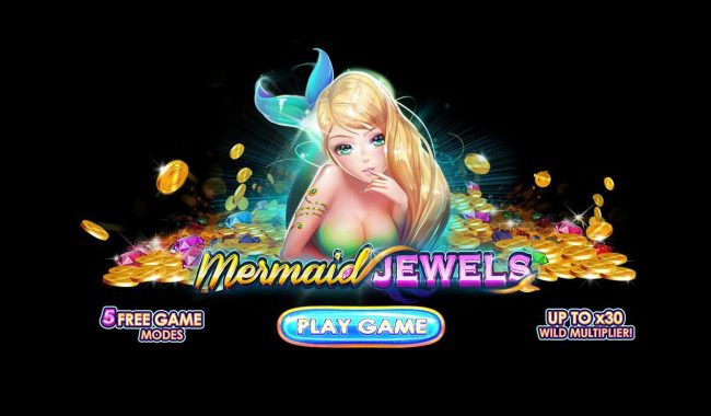 Mermaid Jewels :: Introduction