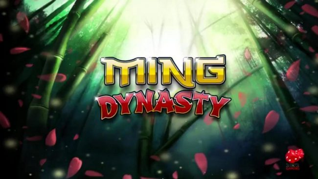 Slot Planet featuring the Video Slots Ming Dynasty with a maximum payout of $121,500