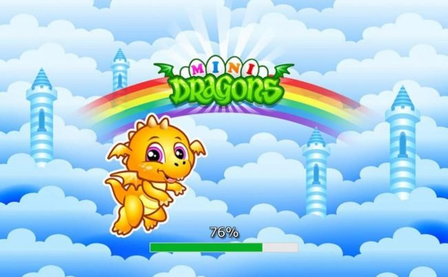 Play slots at Windows Casino: Windows Casino featuring the Video Slots Mini Dragons with a maximum payout of $500,000