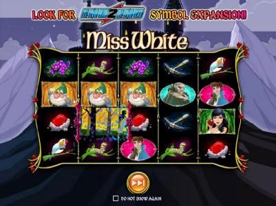 Dragonara featuring the Video Slots Miss White with a maximum payout of $250,000