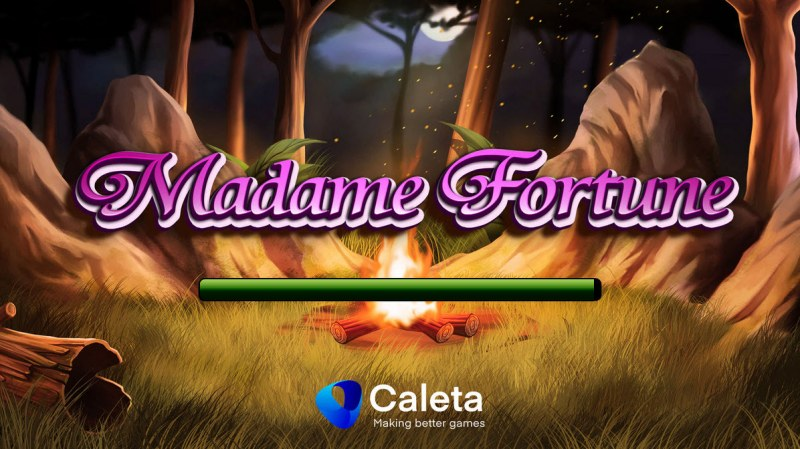Madame Fortune :: Introduction