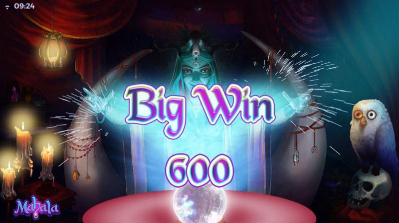 Mahala :: Big Win