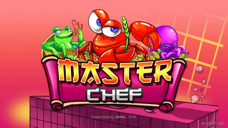 Master Chef :: Introduction