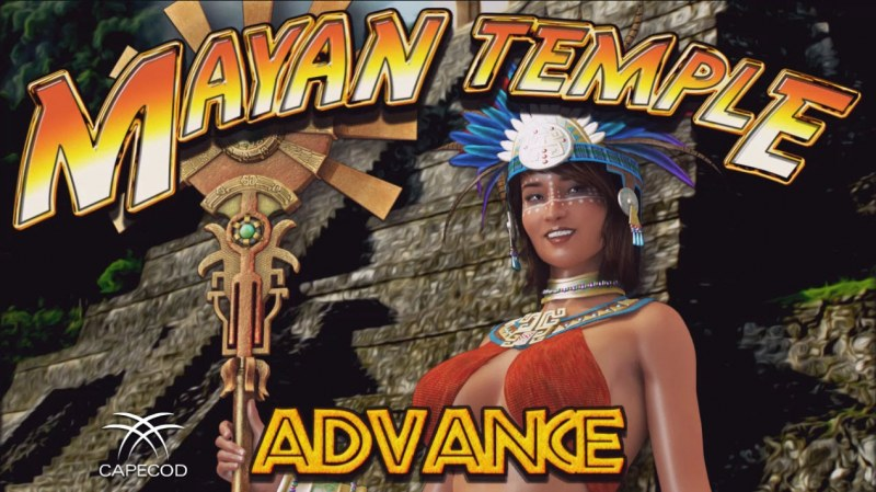 Mayan temple Advance :: Introduction