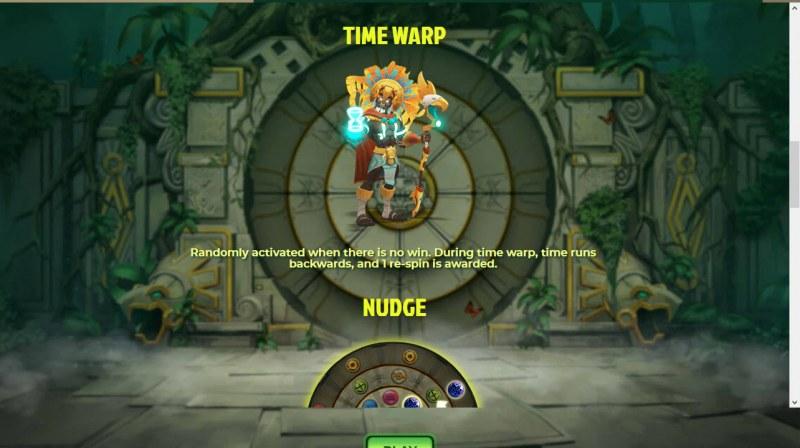 Mayanera :: Time Warp Feature
