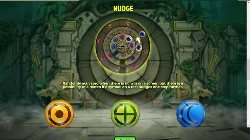 Mayanera :: Nudge Feature