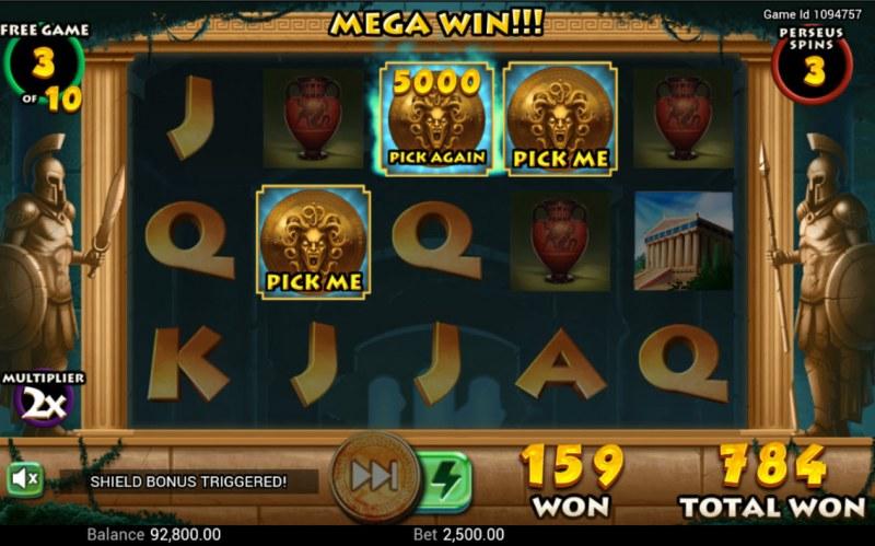 Medusa's Curse :: Bonus Feature