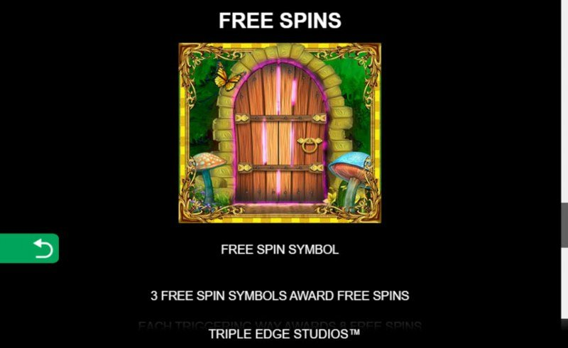 Mega Moolah Absolooty Mad :: Free Spins Rules